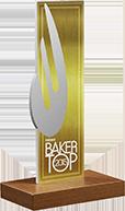 PRÊMIO BAKER TOP